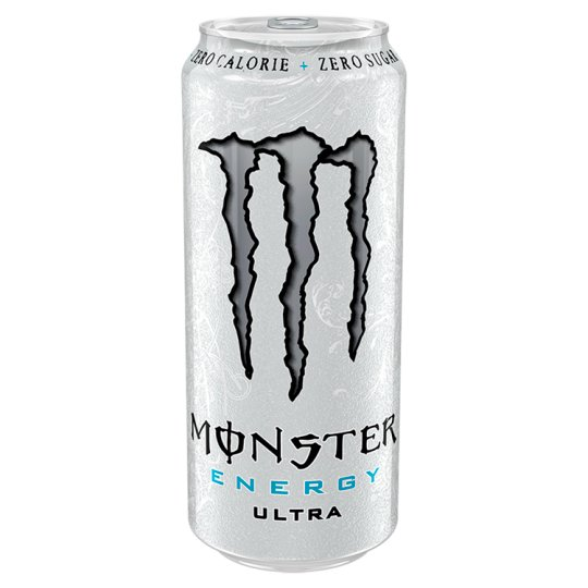 MONSTER ENERGY ULTRA X 473 CC